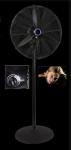Ventilator na stojalu